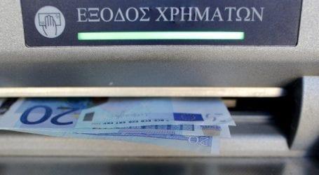 Χωρίς περιορισμό οι αναλήψεις μετρητών στην Ελλάδα