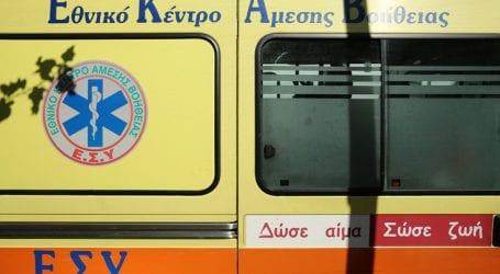 Αγοράκι στη Θεσσαλονίκη βρέθηκε αναίσθητο με ένα σχοινί στο λαιμό