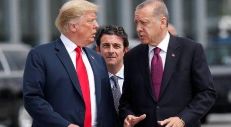 Μπρα-ντε-φερ ΗΠΑ – Τουρκίας με «διαιτητή» το Κατάρ