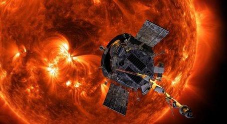 Το Parker Solar Probe θα «αγγίξει» τον Ήλιο για να αποκαλύψει τα μυστικά του