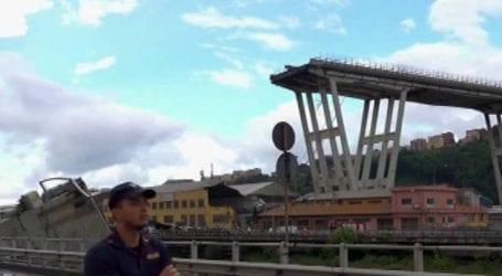 Η λιτότητα, η περικοπή δημοσίων επενδύσεων και η γέφυρα στη Γένοβα