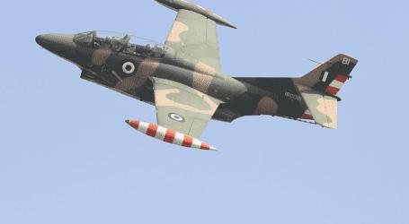 Ποιο είναι το Τ-2 Buckeye, το εκπαιδευτικό jet της Πολεμικής Αεροπορίας