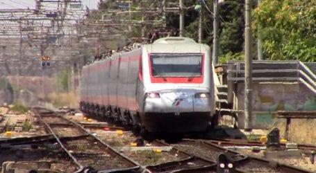 Το «ασημένιο βέλος» ξεκίνησε το ταξίδι του για τη Θεσσαλονίκη