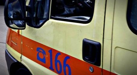 Αυτοκίνητα παρέσυραν διαδοχικά γυναίκα στην Εθνική Οδό Πατρών-Πύργου