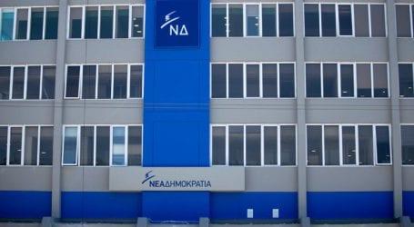 «Στη νέα ακομμάτιστη ΕΡΤ δεν θα έχουν καμία θέση οι γκαουλάιτερ του ΣΥΡΙΖΑ»