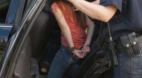 Συνελήφθη 39χρονη φυγόποινη στον Βόλο για αδίκημα πνευματικής ιδιοκτησίας