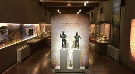 Εγκαινιάζεται το Σάββατο το νέο Αρχαιολογικό Μουσείο Πύλου
