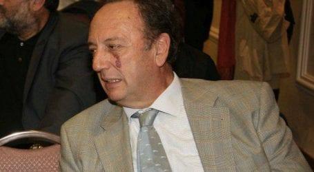 Έφυγε από τη ζωή ο πρώην υπουργός Γιώργος Καλός