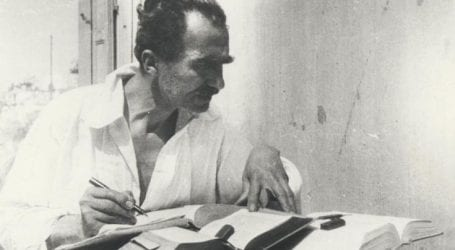 Απεβίωσε ο ιερέας που κήδεψε τον Νίκο Καζαντζάκη