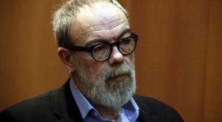 O Κυρίτσης επικρίνει τον Τσίπρα για τα συγχαρητήρια στην Παπαχρήστου