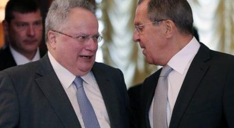 Κλιμακώνεται η κρίση στις σχέσεις Αθήνας-Μόσχας μετά την άρνηση βίζας σε Ρώσους κληρικούς