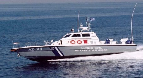 Αγνοείται σκάφος ανοιχτά της Σκοπέλου