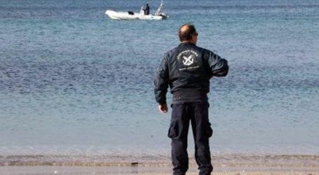 Νεκροί δύο λουόμενοι σε Θεσσαλονίκη και Χαλκιδική