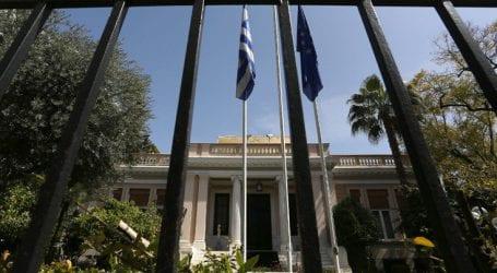 «Τίποτα δεν μπορεί να κρύψει τον φόβο της ΝΔ για την αλλαγή στον νόμο περί ευθύνης υπουργών»