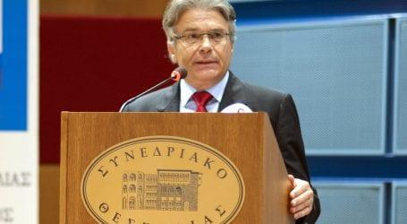Παπαδούλης: Ο Βόλος θυμίζει την πάλαι ποτέ αποκλεισμένη Αλβανία του Εμβέρ Χότζα.