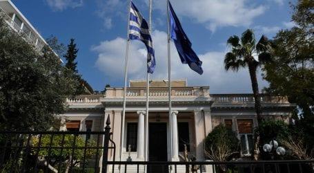 ΝΔ και Μητσοτάκης δε θέλουν τη Συνταγματική Αναθεώρηση