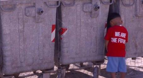Δεκάχρονα προσφυγόπουλα κάνουν απόπειρα αυτοκτονίας στη Μόρια