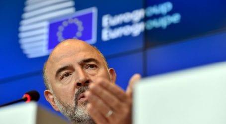 Υπάρχει ακόμα πολλή δουλειά για να σταθεί η Ελλάδα στα πόδια της