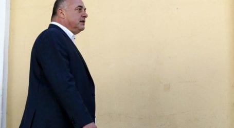 Πότε θα ανοίξει το εκλογικό του κέντρο ο Αχιλλέας Μπέος