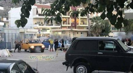 Ρομά χτύπησαν γιατρό στο νοσοκομείο Ναυπλίου