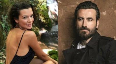 Νικολέττα Ράλλη – Γιώργος Μαυρίδης: Χαμός με τη φήμη ότι είναι ζευγάρι!