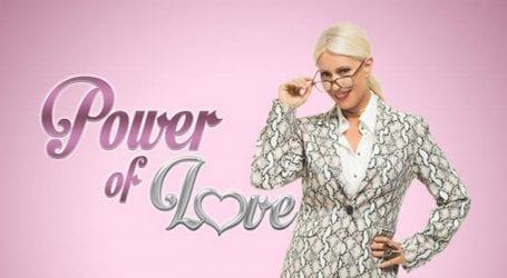 Και νέος χωρισμός ζευγαριού από το «Power of love»
