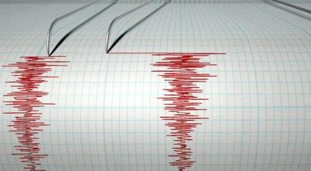 Νέος σεισμός τα ξημερώματα στη Ζάκυνθο
