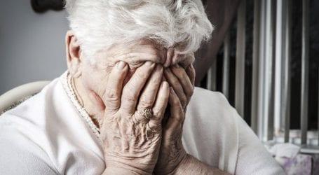 Εγγονός κατηγορείται ότι χτύπησε άγρια την 96χρονη γιαγιά του