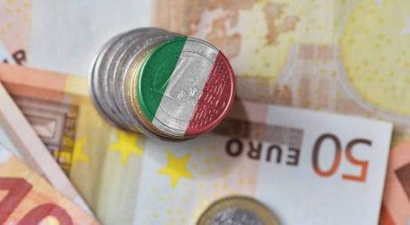 Η Ιταλία γίνεται ο αδύναμος κρίκος της Eυρωζώνης