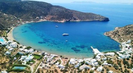 Αύξηση 22,3% στις αφίξεις των τουριστών τον Ιούνιο