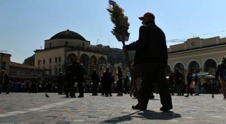 Σύμβολο της αντιπαράθεσης φιλοευρωπαϊστών και ευρωσκεπτικιστών η Ελλάδα
