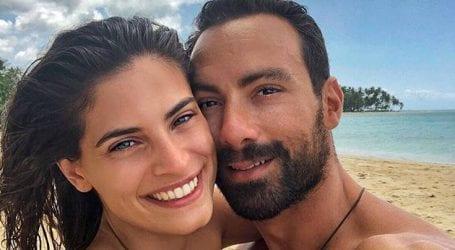 Στη Σίφνο ο Σάκης Τανιμανίδης για τις τελευταίες λεπτομέρειες του γάμου του
