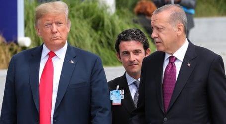 Νέες απειλές Τραμπ σε Τουρκία