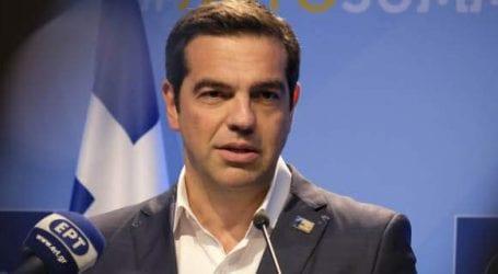 FAZ: Ξεροκέφαλος ο Τσίπρας -Κακά νέα για την Αθήνα