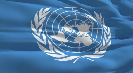 «Ο Κόφι Ανάν κράτησε το πηδάλιο του ΟΗΕ με αξιοπρέπεια και σοβαρότητα»