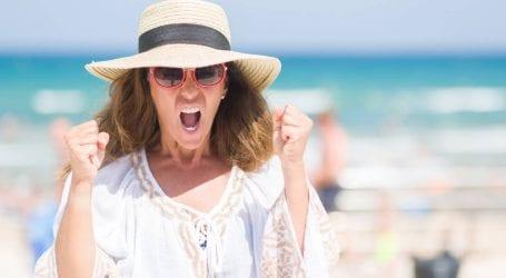 Είκοσι πράγματα που μας τη δίνουν στις παραλίες