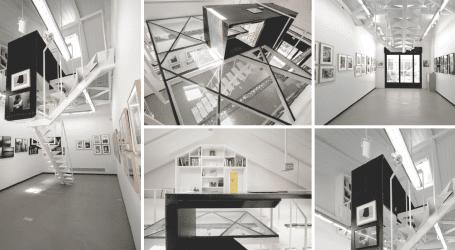 Βολιώτης αρχιτέκτονας στην 9η Biennale για μετατροπή αποθήκης σε γκαλερί! [εικόνες]