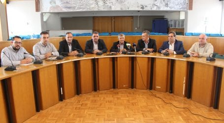 Κώστας Αγοραστός: «Δεν θα επιτρέψουμε να αδικηθεί η Θεσσαλία από τη νέα διαδικασία της εξισωτικής αποζημίωσης»