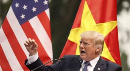 Νέους δασμούς επέβαλε ο Τραμπ στην Κίνα