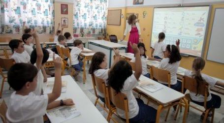 Τροπολογία-εξπρές για τις μετακινήσεις μαθητών από τις περιφέρειες