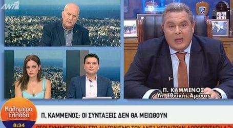 Ο Τσίπρας μίλησε με τον Ζάεφ και του είπε ότι παραβιάζει τη συμφωνία