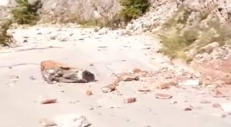 Σημαντικές ζημιές σε μνημεία στο Δήμο Αργιθέας από το σεισμό της 31ης Αυγούστου