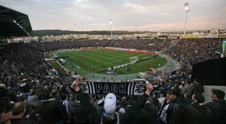 Τι υποσχέθηκε ο πρωθυπουργός για το νέο γήπεδο του ΠΑΟΚ