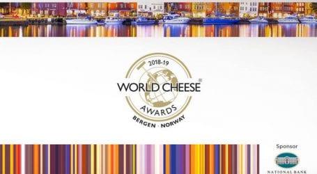 Η Εθνική χορηγός του διεθνούς βραβείου καλύτερου ελληνικού τυριού