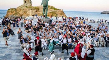 Ο 51ος Διεθνής Ιστιοπλοϊκός Αγώνας Άνδρου εντυπωσίασε ιστιοπλόους και επισκέπτες