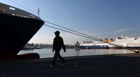 Απεργία σήμερα στα πλοία