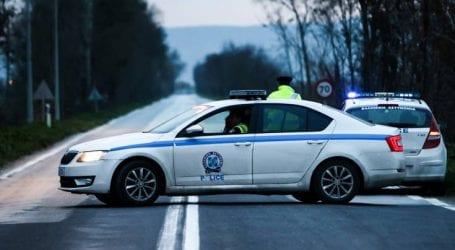 Καταδίωξη για τη σύλληψη σύγχρονων δουλεμπόρων στη Θεσσαλονίκη
