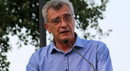 Δεν θα είναι υποψήφιος ξανά, ο δήμαρχος Λέσβου Σπύρος Γαληνός