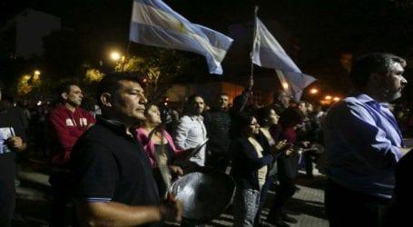 Νέο πακέτο λιτότητας με φόρους ανακοινώνει η Αργεντινή