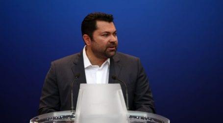 «Η Ελλάδα θα γίνει το πλέον ανταγωνιστικό φυσικό πλατό παγκοσμίως»